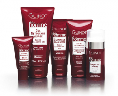 men care products guinot mauritius